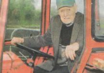 Milltown's man from 1916 dies at 101