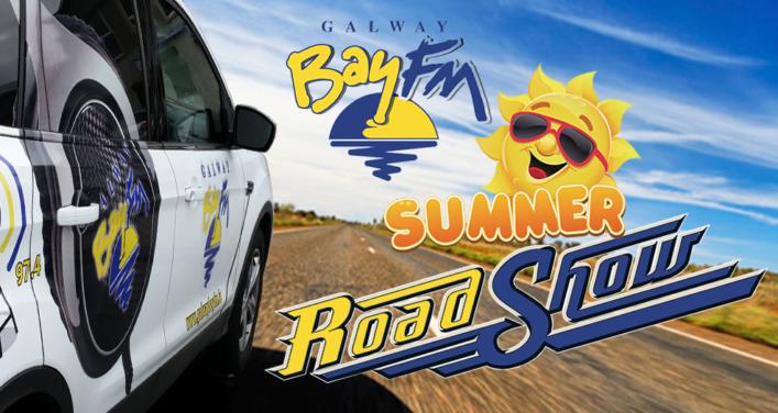 Galway Bay FM Summer Road Show