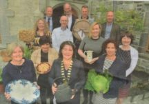 Galway's vast gastronomic heritage