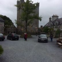 Claregalway Castle | Photo: Deirdre McDonnell