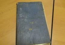 Recipe Book 1930