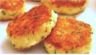 Potato Cakes | Cathal Dolan