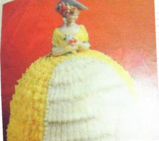 Crinoline Lady | Aisling Bowens