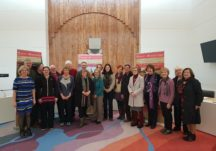 Gastronomy Heritage Project Meeting