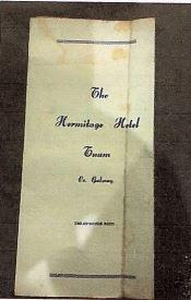 Hermitage | Keelin McDonagh