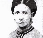 Olivia Mary Taaffe