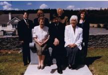 Ruaidrí Ó Flaitheartaigh Memorial Seat