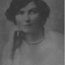 Bridget Connolly (nee Madden, Tullykyne) 1926 | Photo Credit Margaret Connolly Hackett