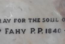 Rev Patrick Fahy