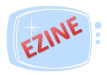 Ezine Volume 1, Issue 1