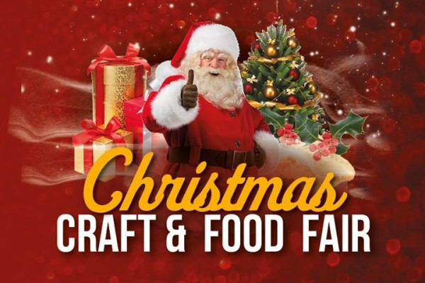 Christmas Craft and Food Fair