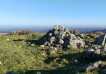 Cairn (Ring Cairn)