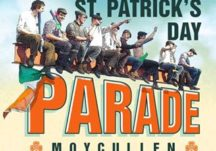 Moycullen's St Patrick's Day Parade