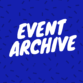 Event Archive