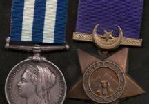 Forgotten Moycullen War Heroes