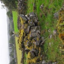 Possible Leacht near Teampeall Éinne | Moycullen Historical Society