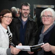 Damhnait Uí Mhaoldúin, Conall Ó Murchadha, Mary O'Shea