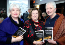 The Year of O'Flaherty Festival Launch