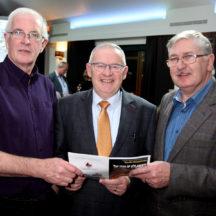 Gerry Nihill, Walter McDonagh, Joe Loughnane