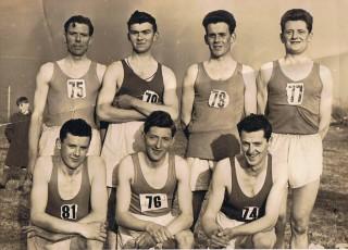 Laught Athletics Team   ©Copy Right Control