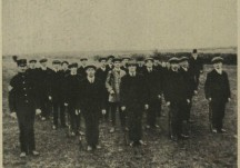 Springlawn Volunteers 1916