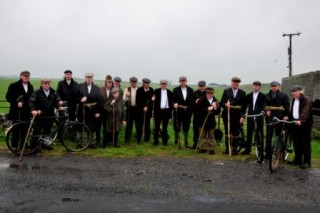 Mullaghmore Cattle Drive   MHG