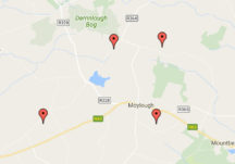 Interactive Townland Map