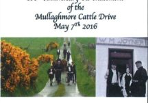 100th Anniversary Re-enactment of the Mullaghmore Cattle Drive DVD