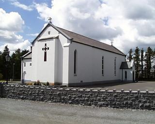 Skehana Church.