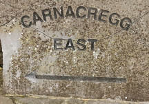 Carrownacregg East