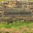 Townlands in the Civil Parish of Clonkeen