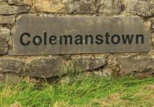 Colemanstown