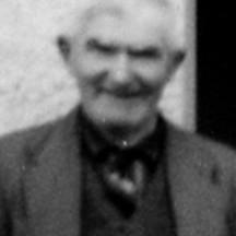 Michael Costello, Esker . Former postman and Skehana Church Church Sacristan.