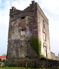 Monivea Castle