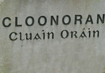 Cloonoranoughter
