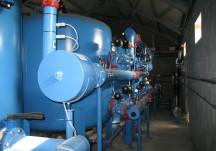 Menlough/Skehana Group Water Scheme