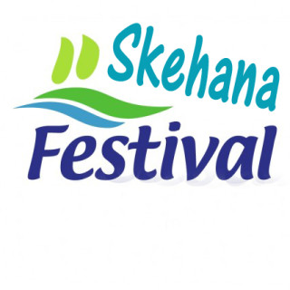 Arts Festival in Skehana1991