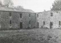Colmanstown Quaker Farm