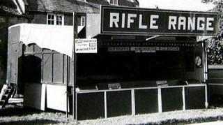 Rifle Range | Photo Courtesy of Irish Press