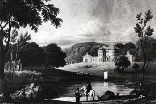 The Bellew Estate Mountbellew