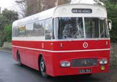 CIE Bus 1
