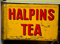 Halpins Tea