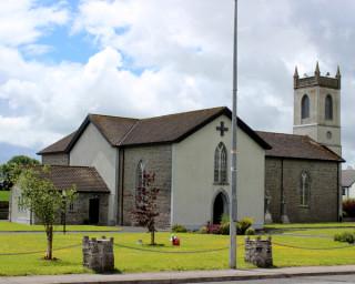 Moylough Civil Parish | © Jimmy Laffey