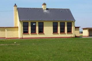 Ballinruane National School | © Kind permission Ballinruane Book Committee
