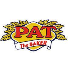 Pat the Baker Logo | © Pat The Baker, Granard, Longford