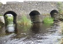 The Abbert River