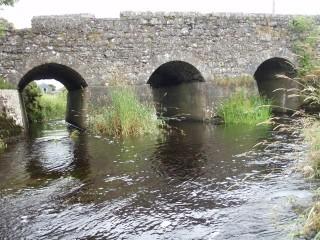 Abbert Bridge | Courtesy of OPW
