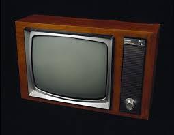 Bush TV | Courtesy of Martin Fogarty