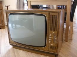 Pye Television | Courtesy of Martin Fogarty