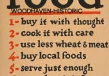 Old Irish and Local Recipes